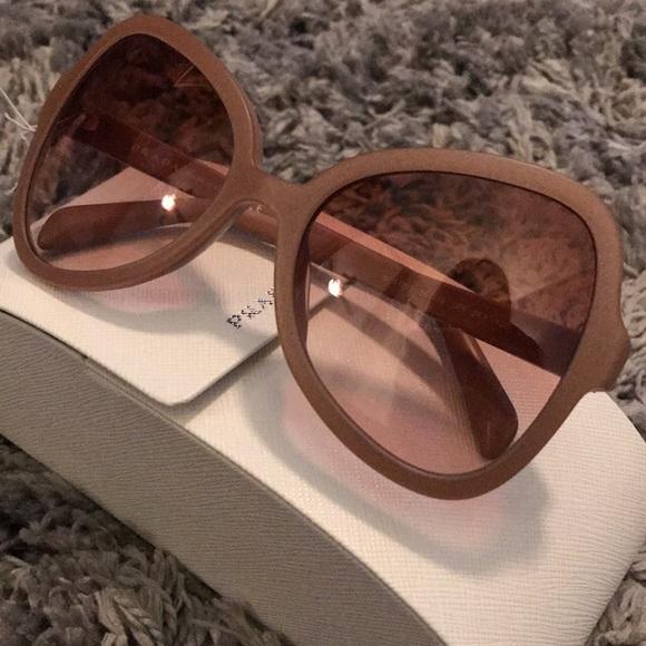 07cb0a416467 Prada Accessories - Prada sunglasses
